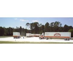 CDL Truck Driver Training in Orange Park Florida