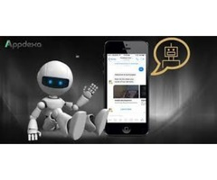 Chatbot App Development Company in Chicago, USA   Hire Chatbot Builders& Developers in India