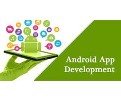 Trusted Android App Development Company in Chicago, USA   Android Developer Services in india