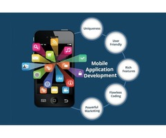 Custom Mobile Application Development company in Chicago, USA   Best Mobile App Developers in India