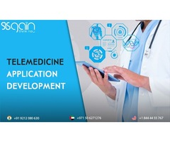 Get the best Telemedicine software programs in USA   SISGAIN