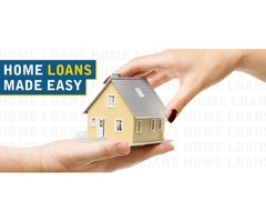 Buy Your Dream Home With Home Loans