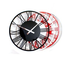 Bring a Vintage Touch to your Home with Skeleton Wall Clocks