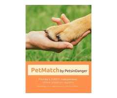 PetMatch- no puppy mill ads here!