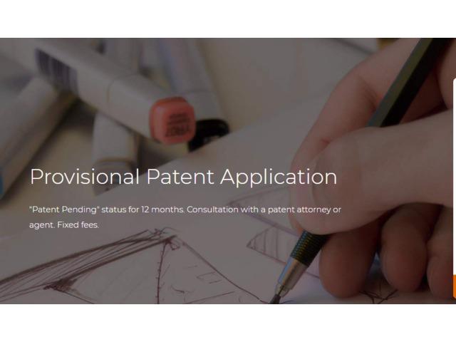 Provisional Patent Service   free-classifieds-usa.com