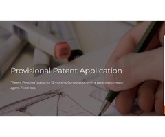 Provisional Patent Service