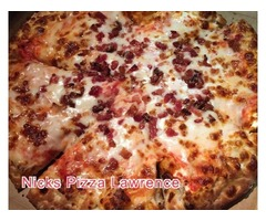 Lawrence pizza – Nick's Pizza Restaurant Lawrence