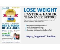Phen375 Weight Loss Pill