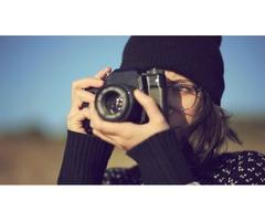 Stephany Poce Best Portrait Photographer In USA