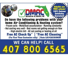 Professional, reliable and friendly service!