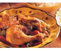 Halal Chicken near East Windsor NJ
