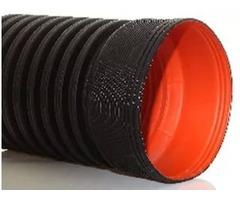 Corrugated Plastic Pipe Suppliers