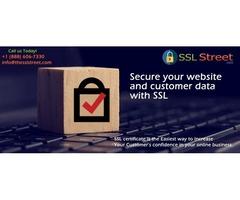 Secure Your Webiste & Client's Data With Comodo SSL Certificate