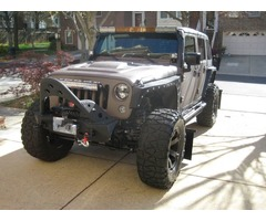 2016 Jeep Wrangler RUBICON  4x4  Unlimited  Automatic | free-classifieds-usa.com