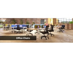 Modular Furniture Companies In Pune, Furniture Manufacturers In Pune, Office Chair Manufacturers In