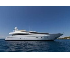 To Enjoy Fully Personalized Services Hiring Yacht Charter Halkidiki