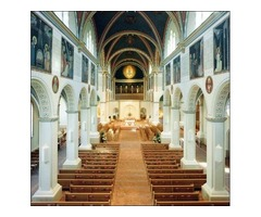 Church Furniture Suppliers