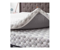 Best mattress topper for back pain – Antimicrobial foam mattress | free-classifieds-usa.com