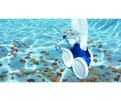 Pleasures of Swimming Pool Cleaning Equipment | Stanton Pools