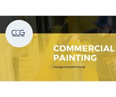 Commercial Painting – Chicago Corrosion Group