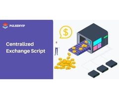 Pulsehyip Cryptocurrency Exchange Software