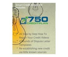 The Very Best Credit Repair Service