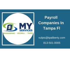 Affordable Bookkeeping & Payroll Service
