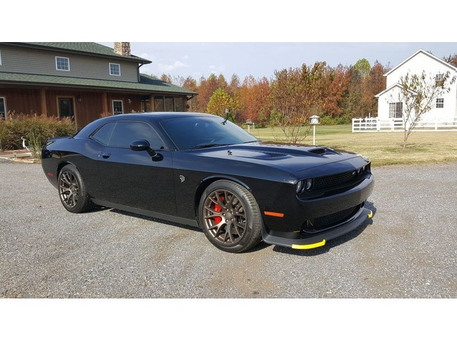 2016 Dodge Challenger SRT HELLCAT | free-classifieds-usa.com