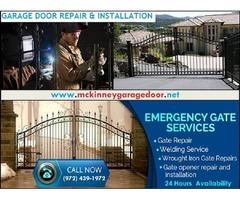 24/7 Residential Garage Door Opener System ($25.95) McKinney, 75069 TX