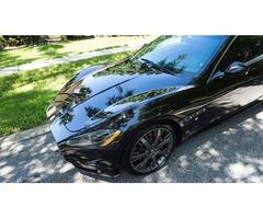 2009 Maserati Gran Turismo S MC Coupe