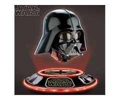 Amazing Star Wars Collectibles