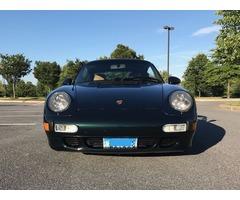 1997 Porsche 911 C2S