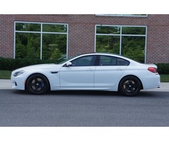 2016 BMW M6 Gran Coupe 4dr | free-classifieds-usa.com