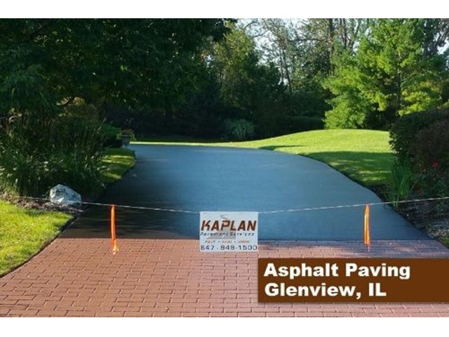 Kaplan Paving - Asphalt Paving Company | free-classifieds-usa.com