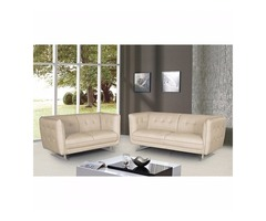 2 Piece Living Room Set • FURNITURE COAST TO COAST