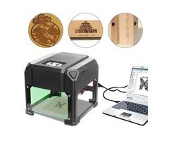 Desktop Laser Engraver Machine