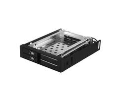 Kingwin SATA Internal Hard Drive with Hot Swap and 2X Slots - BuyNow On Amazon