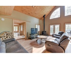 Kennebec Oakes Cottage, Sleeps 13, 7 Bedrooms
