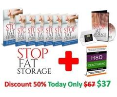 Stop Fat Storage