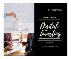 Registered Investment Advisor | Digital Investing