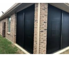 Get One Stop Solutions for Screen Patios in Fort Worth
