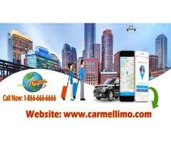 NYC Airport Limousine Service | Limousine Service NYC