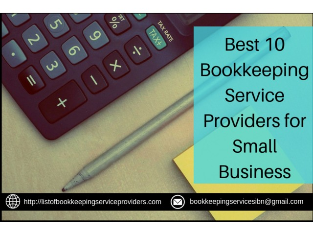 Bookkeeping Services for Small Business | free-classifieds-usa.com