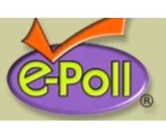 E-Poll- Paid Surveys, Easy Work From Home