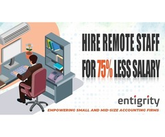 REMOTE STAFFING FOR ACCOUNTING FIRMS