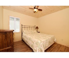 Birch Point Cottage, Sleeps 7, 4 Bedrooms