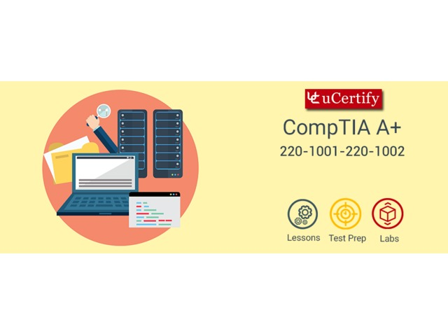 Nail The CompTIA A+ Exam With uCertify Study Guide | free-classifieds-usa.com