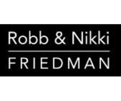 Robb & Nikki Friedman Real Estate Agent Calabasas CA