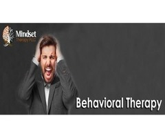 Cognitive Behavioral Therapy In Texas | Book An Appointment Online