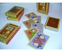 Card Game Printing